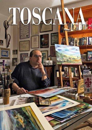 La Toscana Marzo 2016