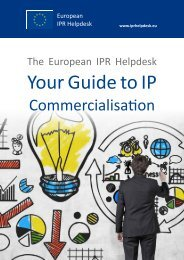 Your Guide to IP