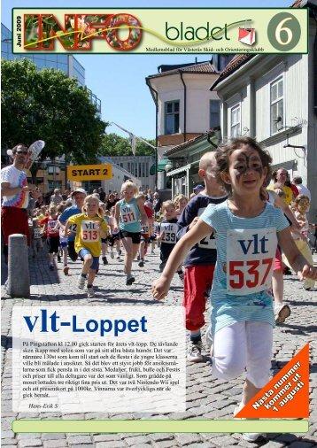 vlt-Loppet - Västerås SOK