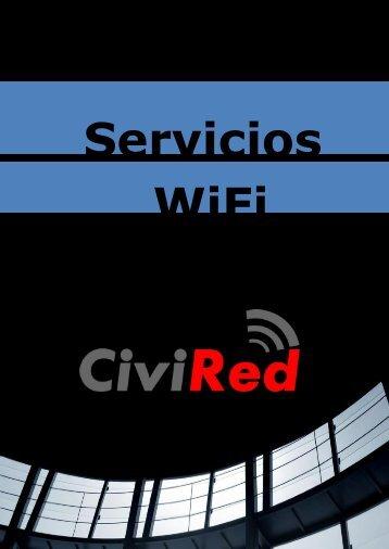 Servicios WiFi