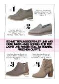 Die neuen Schuhtrends von Marco Tozzi - Seite 4