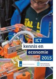 ICT kennis en economie 2015