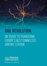 Rail Revolution