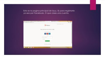 Revista interactiva