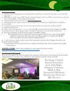 PAII newsletter March 2016 - Page 6