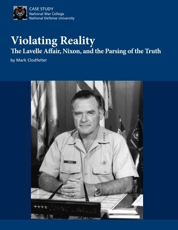 Violating Reality