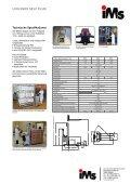 Elektro-Stapler - Edelstahl und hygienisch LOGI-INOX SELF PLUS - Page 2