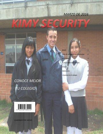 kimy securiti
