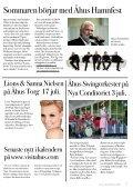 Juli 2012 - Vi Syns i Åhus - Page 5
