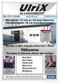 Juli 2012 - Vi Syns i Åhus - Page 7