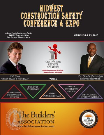 MIDWEST CONSTRUCTION SAFETY CONFERENCE & EXPO