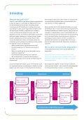 Diagnostiek bij de uitvoering van de Participatiewet - Page 6