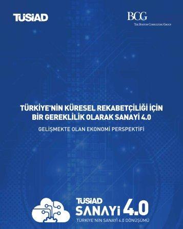 Mart 2016 Yayın No TÜSİAD-T/2016-03/576