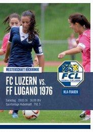 FCL-Frauen Matchprogramm 06