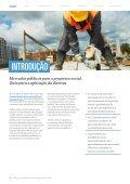 Mercados PÚBLICOS Para o progresso social - Page 4