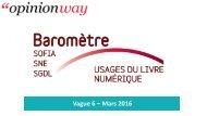 Vague 6 – Mars 2016