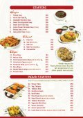 pure vegetarian restaurant - Chowpaty Pure Vegetarian Indian ... - Page 2