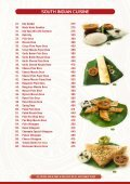 pure vegetarian restaurant - Chowpaty Pure Vegetarian Indian ... - Page 3
