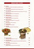 pure vegetarian restaurant - Chowpaty Pure Vegetarian Indian ... - Page 6