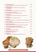 pure vegetarian restaurant - Chowpaty Pure Vegetarian Indian ... - Page 7