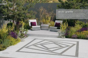 arctic granite - Stonemarket