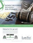 Alabama Lawyer - Page 7