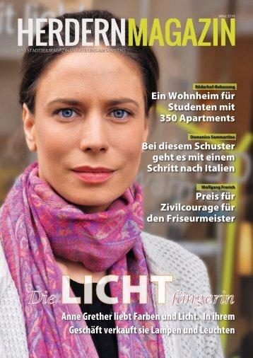 Herdern Magazin