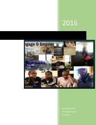 Racial Trauma & African Americans