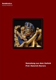 Katalog März 2016 Buddhistica