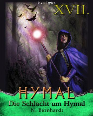 Hymal 17 - Die Schlacht um Hymal