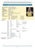 SWEDISH TEAM - Page 3