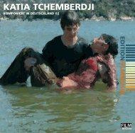 katia tchemberdji - Film-Dienst
