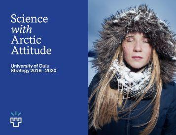 Science with Arctic Attitude