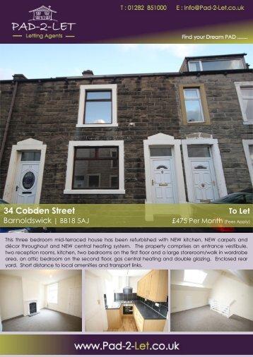 34 Cobden Street