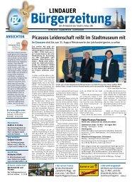 19.03.2016 Lindauer Bürgerzeitung