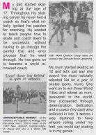 My Story Nicole Begg Destined to Skate - Page 3