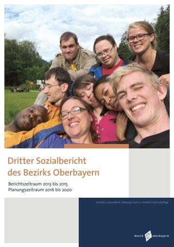 des Bezirks Oberbayern