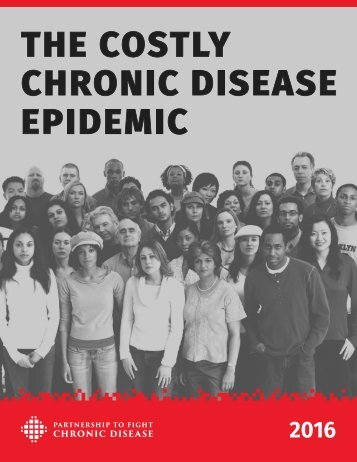 About the Partnership to Fight Chronic Disease About this Platform