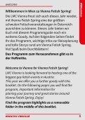 Vienna Fetish Spring 2016 - Page 3