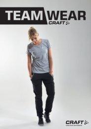 Craft Teamwear