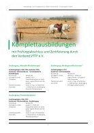 Kursprogramm 2016 - Seite 5