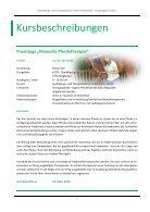 Kursprogramm 2016 - Seite 7