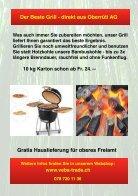 Kamado Keramik Holzkohle Grill - Seite 4
