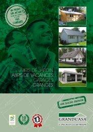 Katalog Grandcasa 2016