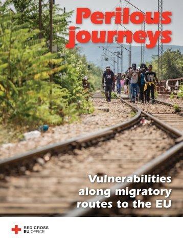 Perilous journeys