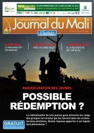 Journal du Mali