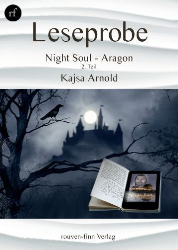 Leseprobe Night Soul 2 Aragon Kajsa Arnold