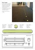 Aqualex Taktile merking system 2016 A4-brosjyre - Page 6