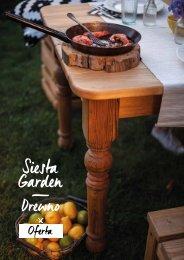 Sisesta Garden - Oferta Drewno