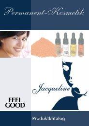 Permanent-Kosmetik - JKP-Gmbh